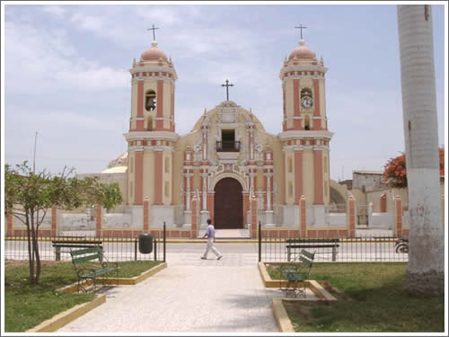 iglesia mundo: